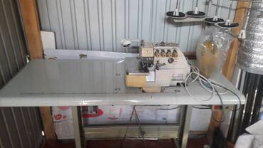 Швейная машинка питинитка