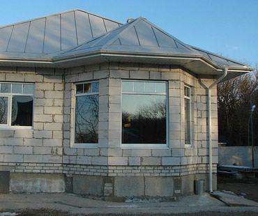 Современное строительство домов по в Лебединовка