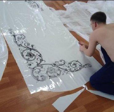 ракавина в Кыргызстан: Натяжной потолок. Гатяжные потолки.   КРУГЛОСУТОЧНО 24/7    У нас мат