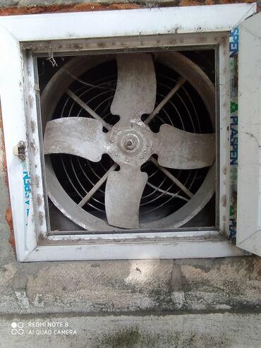 Vintelyator 3 faza hava sovuran.150 manat