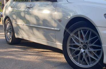 Продам диски Monza Warwick R17 7j et38 5×114.3. 280$ без резины, 380$
