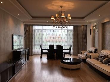 Шикарная 4х комнатная квартира в в Бишкек