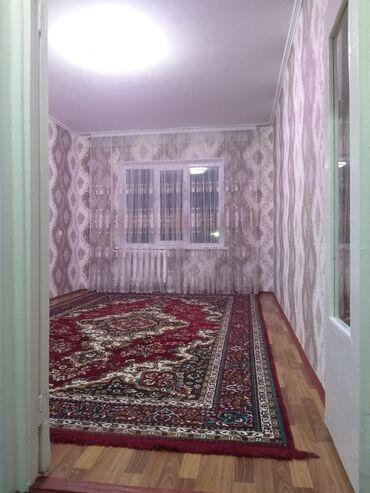 Сдается квартира: 2 комнаты, 51 кв. м, Ош