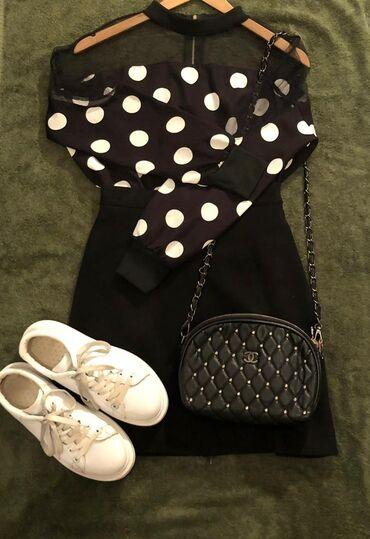 Женская одежда - Кок-Ой: Кофта размер m 500 Юбка размер m 300c