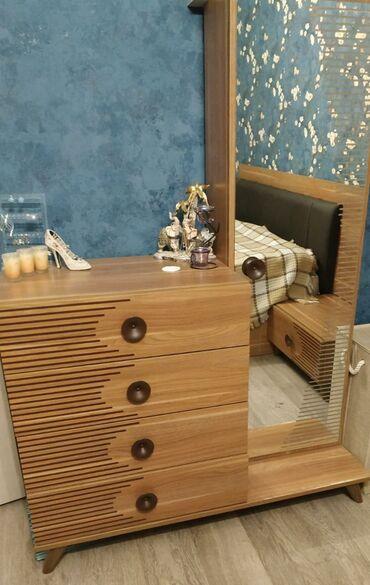 гарнитур для спальни в Азербайджан: Спальная мебель в очень хорошем состоянии