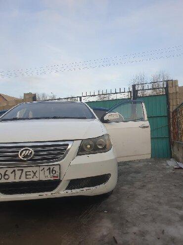 LIFAN - Кыргызстан: LIFAN Solano (620) 1.6 л. 2012   174000 км