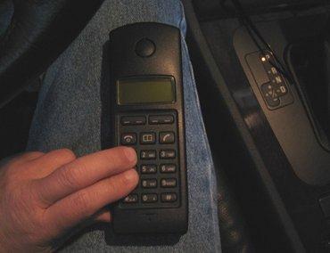 продаю штатный телефон от бмв,  оригинал, работает в Бишкек