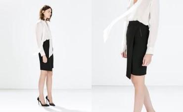 Bakı şəhərində Zara Woman, tezedir