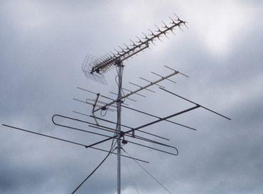 спутниковые антенны в Кыргызстан: Настройка и установка антенны санарип. Настройка 600 сом. Установка на