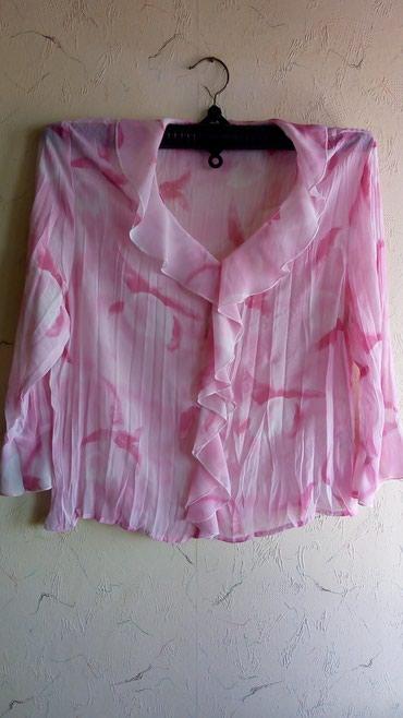 Bluza nova DANIEL VALENTIN 42br..obim grudi..do 110...duz..60cm.. - Kraljevo