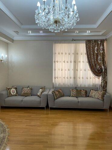 Элитка, 4 комнаты, 136 кв. м Бронированные двери, Дизайнерский ремонт, Лифт