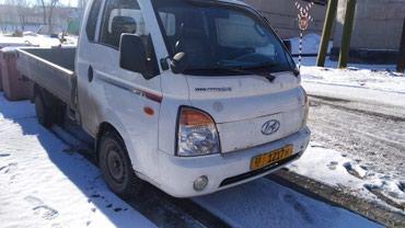 Hyundai Porter 2 в Бишкек