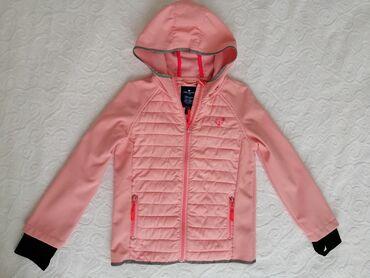 Tom Tailor jakna za prelazni period vel. 6 - 7 god.Tom Tailor jakna za