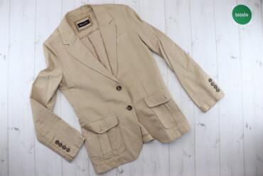 Жіночий піджак Massimo Dutti, р. М   Довжина: 72 см
