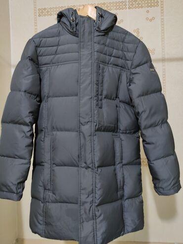 veshhi v otlichnom sostojanie в Кыргызстан: •Новая зимняя куртка Malidinu•Размер 46 для мужчины ростом