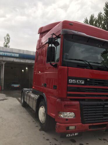 авто в рассрочку в джалал абаде in Кыргызстан | TOYOTA: Продаю даф 430