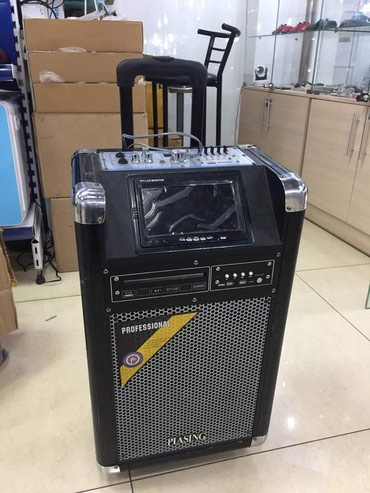 Портативная колонка в продаже. в Бишкек