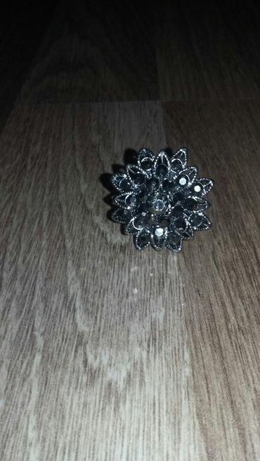 Кольцо,бижутерия,размер регулируется\ в Бишкек