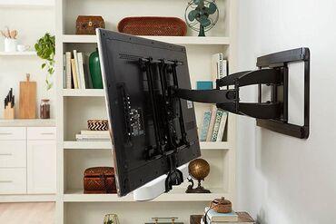 Услуги - Чолпон-Ата: Установка телевизор на стену. В городах Чолпон-Ата, Бозтери