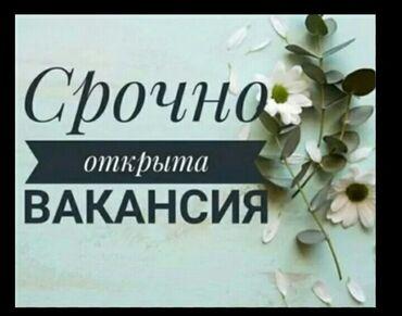Z оператор - Кыргызстан: Оператор Call-центра. С опытом. 5/2
