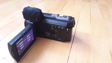 Bakı şəhərində Used Video camcorder.