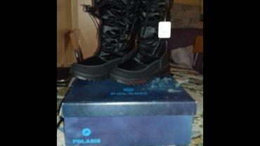 POlARIS cizme od ne promocivog materijala Cizme su nove ,kupljene u - Lazarevac