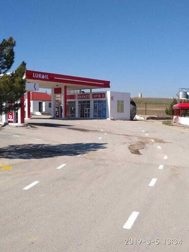 Zapravka avtokonditsionera - Азербайджан: Zapravka YDM satilir Baki-Şamaxi yolu 85 ci km Mərəzənin girişində50