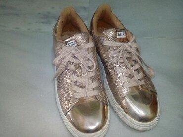 Παπούτσια fabric αγορασμένα από Αγγλία νο 41 άριστη κατάσταση λίγο