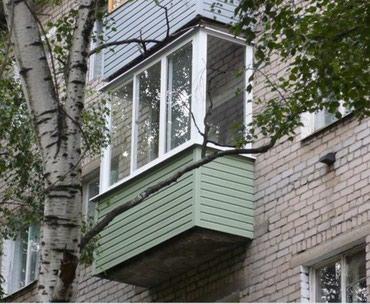 100% Утепление лоджий,балконов и в Бишкек
