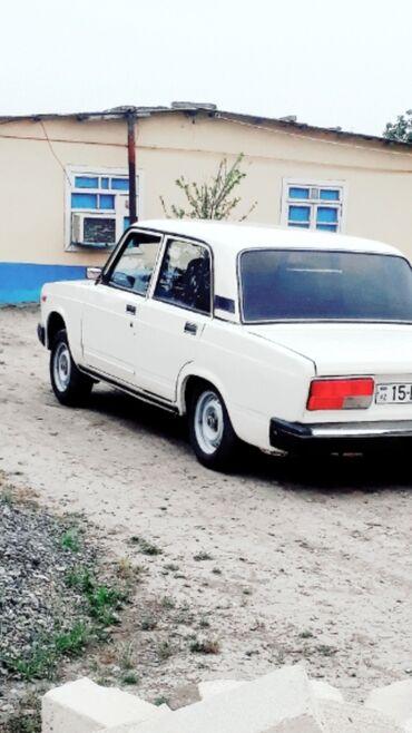 masin satilir 1500 in Azərbaycan | VOLKSWAGEN: VAZ (LADA) 2107 1983