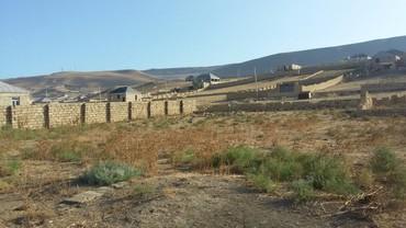 Xırdalan şəhərində Qobu qesebesinde Lokbatan yolunun ustu 8 sot torpaq sahesi.Qaz,su,isiq