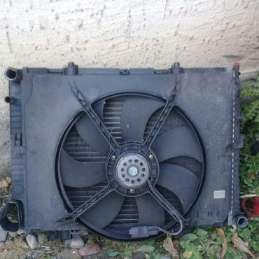Радиатор охл на милениум 2.2 cdi комплект  в Григорьевка