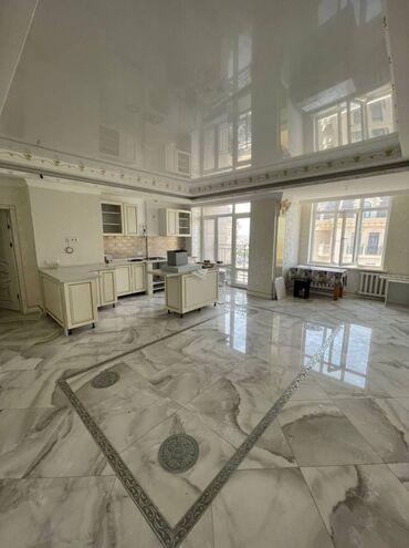 авангард стиль цены на квартиры in Кыргызстан | ПРОДАЖА КВАРТИР: Элитка, 4 комнаты, 184 кв. м