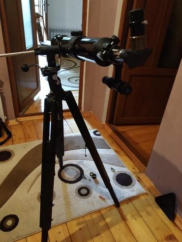 teleskop satiram - Azərbaycan: Tacco teleskopu.Professionaldi.Astranomikdi.ayi ulduzları xeyli