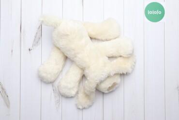 Игрушки - Украина: Дитяча іграшка-песик Левеня     Довжина песика: 40 см  Стан: гарний