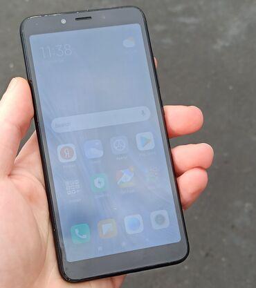 zaqatala vakansiya 2020 - Azərbaycan: Xiaomi Redmi 6A 16 GB qara