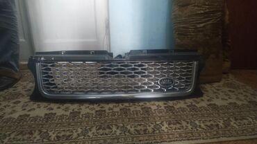 rover 825 в Кыргызстан: Продаю решетку радиатора для range Rover sport. Решетка целая в