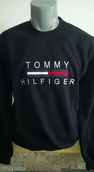 Extra Tommy Hilfiger duksevi - Pancevo