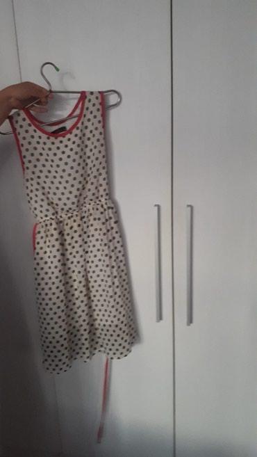 Продаю летнее платье в идеальном состоянии в Бишкек