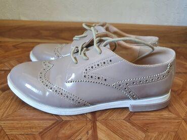 Продаю Б/У туфли женские размер 37