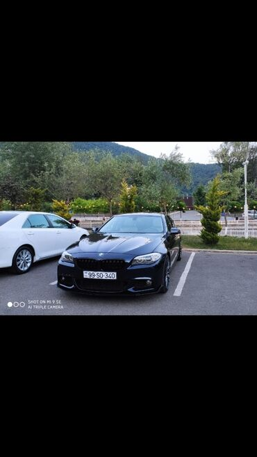 - Azərbaycan: BMW 2012