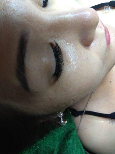Требуются модели на татуаж бровей 5_6_7_8 в Бишкек