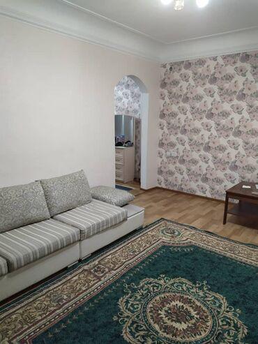 дом на колесах сколько стоит в Кыргызстан: Продается квартира: 2 комнаты, 54 кв. м