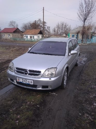 lada priora универсал в Бишкек: Opel Vectra 2 л. 2004 | 297000 км