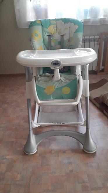 детское кресло recaro в Кыргызстан: Детское кресло от CAM!