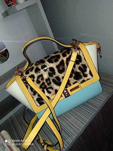 Абсолютно новый сумочка