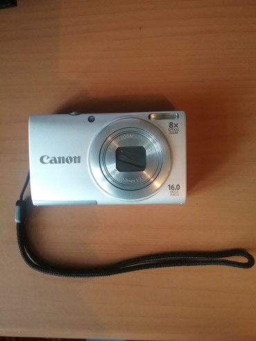 Canon PowerShot A4000 IS. в Бишкек