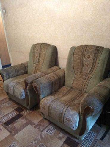 Продам кресла!!! Срочно! в Бишкек