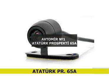 arxa stoplar bu gx 470 - Azərbaycan: Avtomobil üçün arxa görüntünü göstərən Kamera 4500 modelə yaxın əlimi