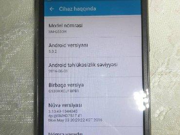 Samsung-8 - Азербайджан: Salam Zanğ Et ya yaz